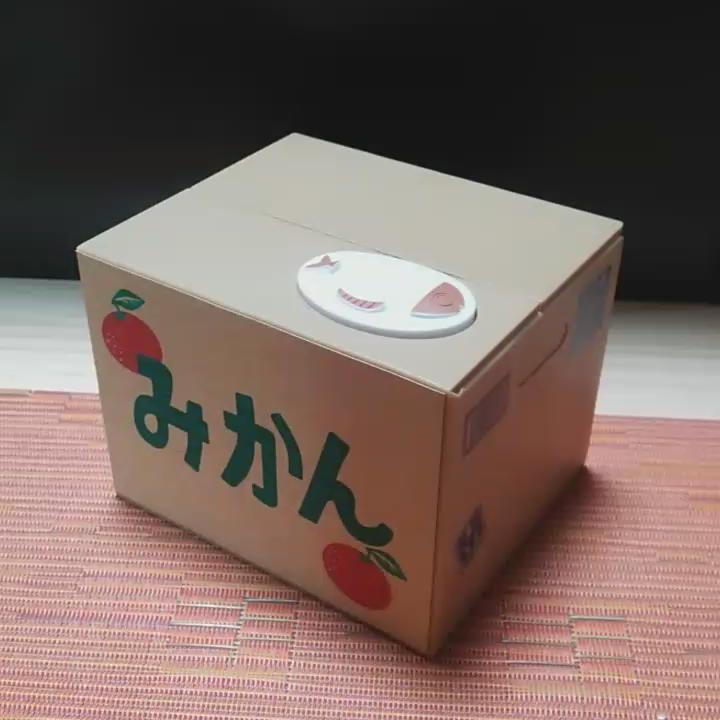 やったーマダオ貯金箱できたよー http://t.co/QZNbXoYS2K
