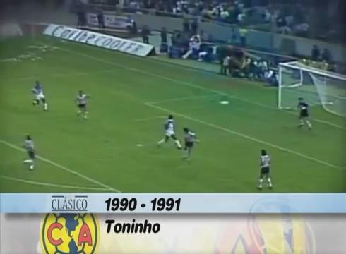 #ClasicoNacional Toninho ❤ y la rabona de Edu ❤ http://t.co/Efu5PQ3x1R