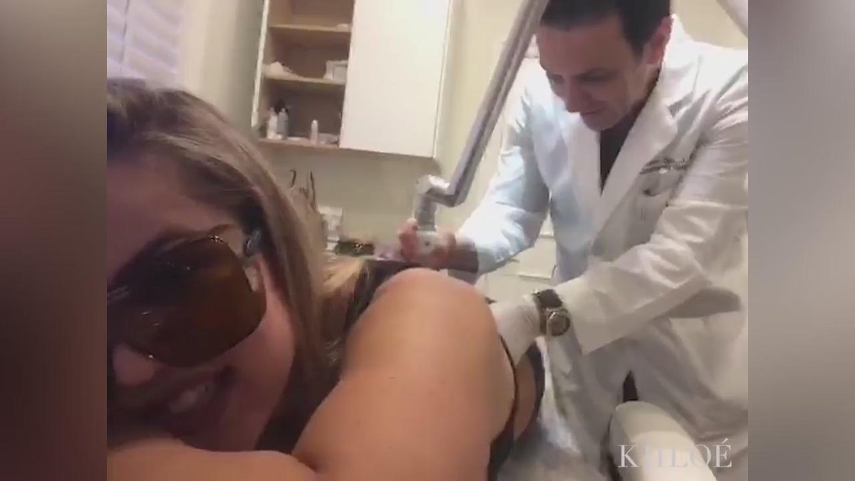 I live streamed my tattoo removal. Seriously. http://t.co/hkXbCz288F http://t.co/4udhjCuL9r