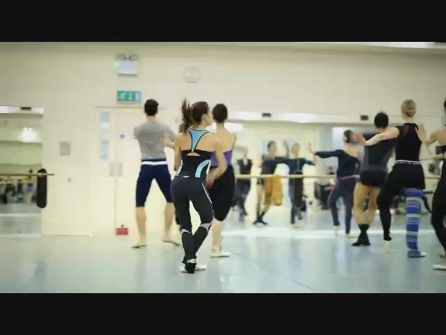 Happy #WorldBalletDay - enjoy a shot of Forsythe choreography on us! http://t.co/S2ZOvfVOAB