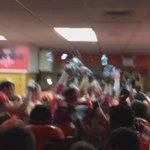 This never gets old. VICTORY. #Illini 🎶💦 http://t.co/qSKZOIFfFj