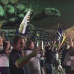 Cowboys fans go wild @7NewsQueensland http://t.co/7IGJvIGJf3