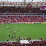 fim de jogo no maracana flamengo 2 x 0 joinvillee http://t.co/pd5p1CRXm6