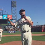 #SFGThanks from the skipper http://t.co/dLyok4Ap3F
