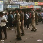 Serpentine queues...Cuttack so ready to host today's T20 @StarSportsIndia #IndvSA #FreedomSeries http://t.co/Is6c56zpMs