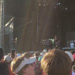 @chancetherapper at ACL was so good! http://t.co/P3YhVwzrAY