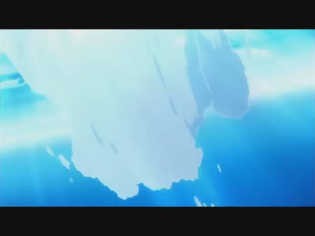凪のあすから(P.A. WORKS)「lull〜そして僕らは〜」(作詞:川田まみ/作曲:中沢伴行/歌:Ray)
