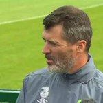 Classic Roy Keane ???????? http://t.co/oqr7m7wahs