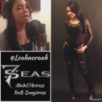 """@TheDjFreshmaker PLEASE follow Rising #NYC star @Leahnoraah sings.. """"I Found What My Worth Is"""" http://t.co/o04eLM53s8"""