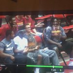 Look at these mug supporting @CycloneVB 😂 http://t.co/sVKQRrVyTL