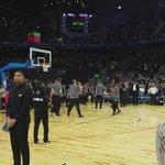 El orgullo verde está en Madrid. Los Celtics están preparados para ganar. #NBAMadrid http://t.co/dEpHBnjgxJ
