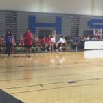 Game, Set, Match..@JBHS_Athletics wins in 3 straight sets over Burbank. http://t.co/CzEykCm0m9