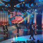 ¿Qué les pareció el show de @LosCadillacs esta noche en el #MissVenezuela? http://t.co/TZPaLYj3oK
