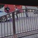 Nampak macam that guy tanya direction, but then he snatched her son bawak masuk kereta. Be careful with strangers ok http://t.co/7mi4h1pLGz