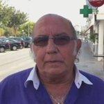Fernando de la Morena nos felicita nuestro primer aniversario! Gracias maestro!! #1añojerezlocal http://t.co/TyxChTSwGr