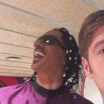 He intentado hacerme una foto con Stevie y este ha sido el resultado... @TuCaraMSuena #TCMS4 @PabloPuyol_ http://t.co/mauTaw7rTV