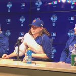 .@JdeGrom19 talks about pitching with more confidence this season. #LGM #MetsWIN! http://t.co/VoEio0eUaz