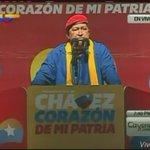 """¡Uno puede estar descontento con razones! Pero no significa q van a apoyar a la burguesía"""" https://t.co/gTDZfcsXv3 #6D #ChavismoEsDignidad"""