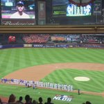 The Citi Field reception for Chase Utley was not warm http://t.co/EmCBhDyLYP