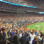 This place is rocking! #HarveyDay #Mets #Dodgers http://t.co/nS6cCn146S