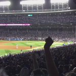 Rizzo! Thank you! #LetsGo @Cubs! #NLDS #postseason http://t.co/X5ZpgAQRzg