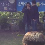 😭😭😭😭😭😭😭😭 RT @0415exquisite7 RT @JaaHyuk 151013 Eunhyuk cried 😭😭😭 pls rt only http://t.co/uLQ4IvE2yy