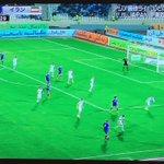 武藤のゴール イラン 1-1 日本 #daihyo #jfa http://t.co/2e8aidT4cx