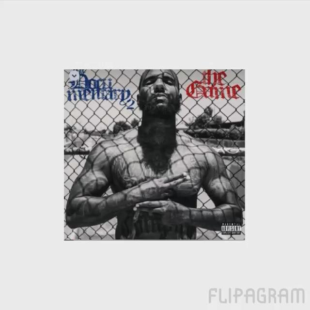 @thegame 's new album is the best I've heard all year. Especially this song #LA feat. @iamwill @fergie @snoopdogg http://t.co/jSmvXRtyz7