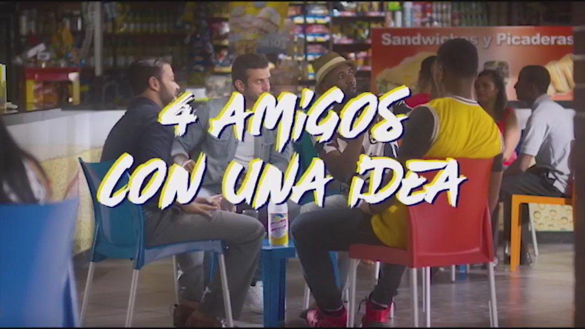 Dale con una idea light pa' hacer #UnMundoMásNitido >> http://t.co/sTLQnCR3Hj