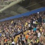 Şuraya Fenerbahçesini deli gibi özlemiş taraftarlar çizelim..   #FenerinMaçıVar https://t.co/4dOqkIaTOG