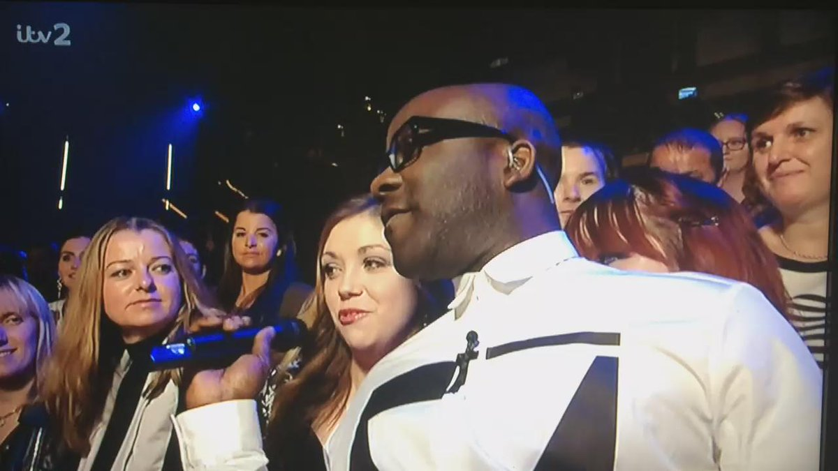 """Cheryl's about ready to kill the other three judges. """"Was it Girls Aloud?"""" https://t.co/X1jKb3kK7A"""