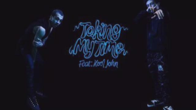 Check out #TakingMyTime by @KalinandMyles on iTunes!  https://t.co/bkK9VIwxhd https://t.co/6CIH9ZwR20