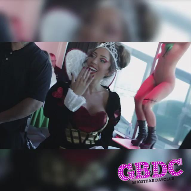 All the best from the #Halloween Costume Party you missed!! WATCH NOW
