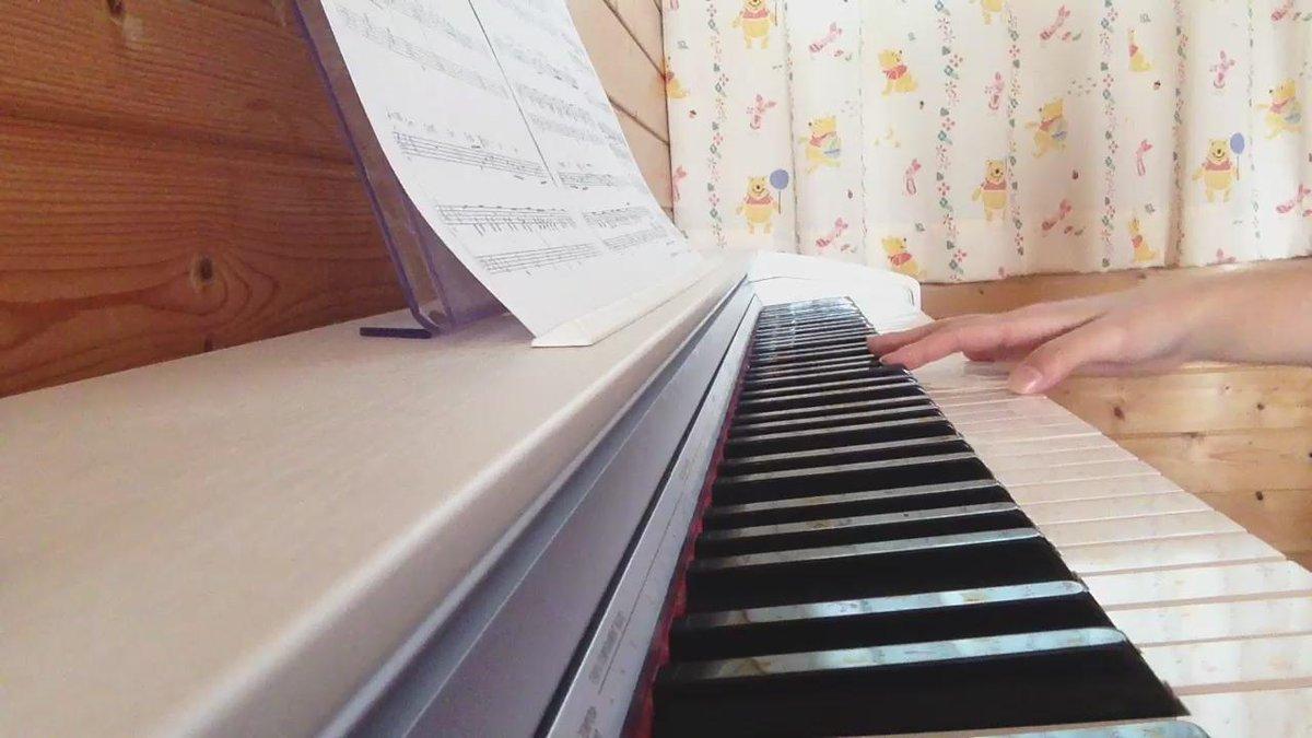 『ハウルの動く城』人生のメリーゴーランド / 久石譲(楽譜有り)#ジブリ#ハウルの動く城#人生のメリーゴーランド#ピアノ