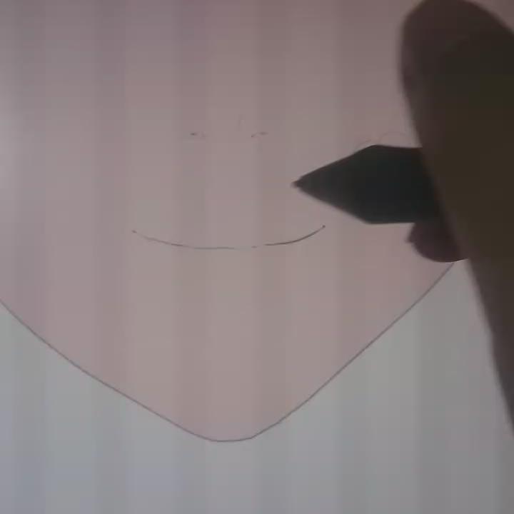 10秒で描けるくちびる 水彩筆を筆圧でサイズ変わるようにして、濃度と不透明度を18~20くらいまで下げて乗算設定。 ガシガシ塗ってハイライト入れるだけ。 簡単ですわよ https://t.co/ovzf78m6eJ