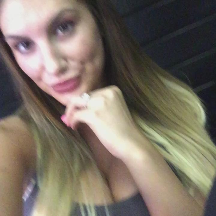 Naughty girl in public???? yj8jqjdVoB