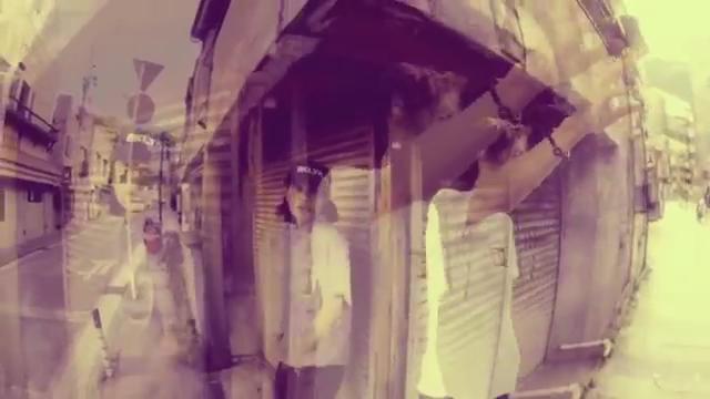卍LINE 『プリズンブレイク ~Free Your Mind~ feat.RUEED』