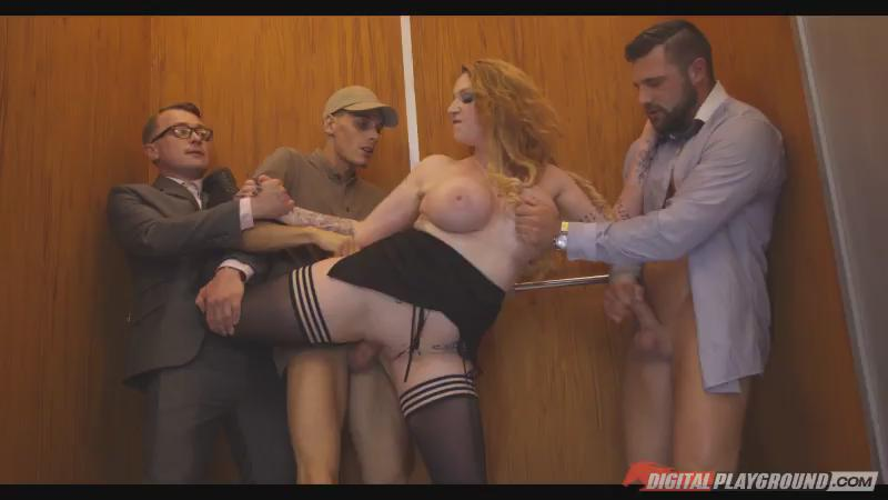 "The best elevator ride with in ""Going Down"" -->ZhUEr0ndMx #humpday #VeteransDay"