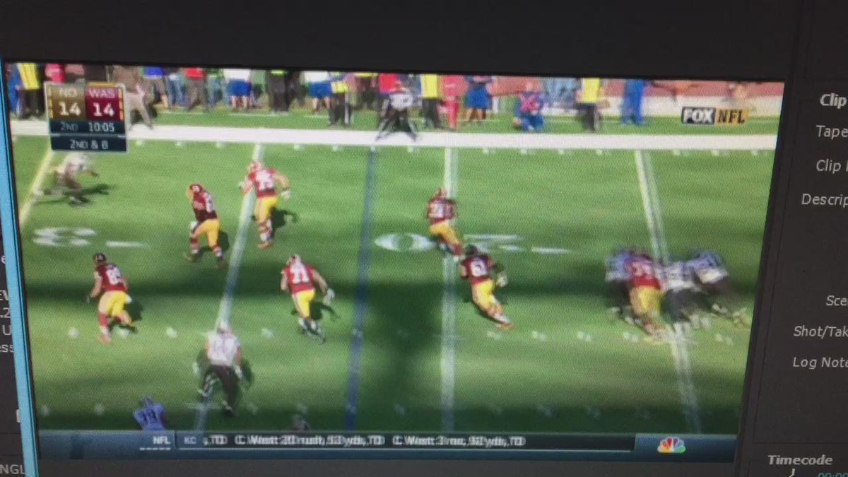 Awful RT @FletcherMackel: VIDEO: Brandon Browner apparently going for cheap shot instead of the tackle. https://t.co/B5WsIbbQjJ