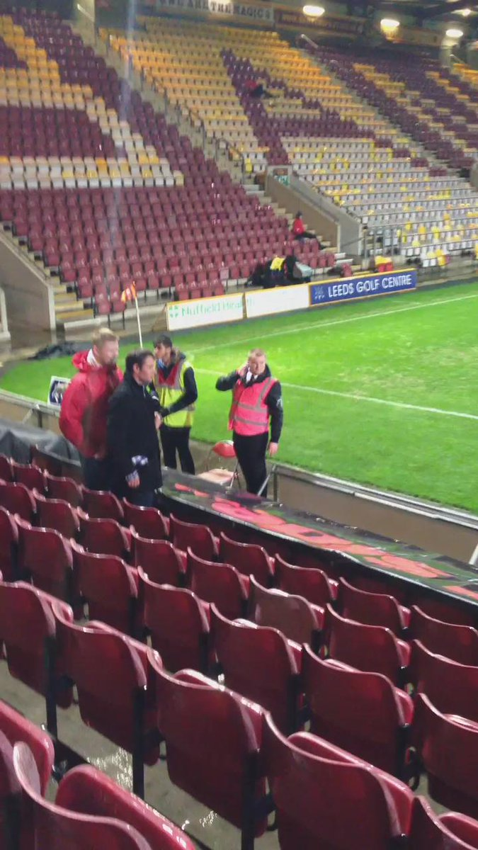 When the match is so bad you try to become a fish... #bcafc https://t.co/c9M505sIlc