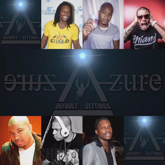 AzureMiami #Thanksgiving Wknd. @zjliquid @SelectaRenegade @Coppermarc_Chin #famousmusic @AbsoluteMiami @whyiparty https://t.co/lbXhSluEmU