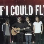 """@OneDrecti0nFans: If I Could Fly Empty Arena Edit ✨ https://t.co/WSv0CYlVFK"" 25seconds isnt enough. ????"