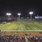 ICYMI: the @NDFootball Band brought their A-game to #FenwayPark for #NDvsBC! https://t.co/AtMcZGa80Z