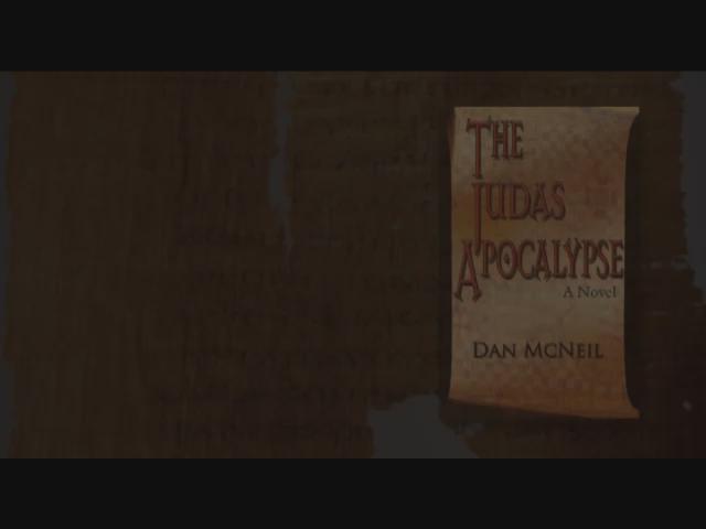 "Indiana Jones meets Kelly's Heroes meets The Da Vinci Code - ""The Judas Apocalypse"" - https://t.co/pQBJmAUSne https://t.co/j1jcgRGSbD"