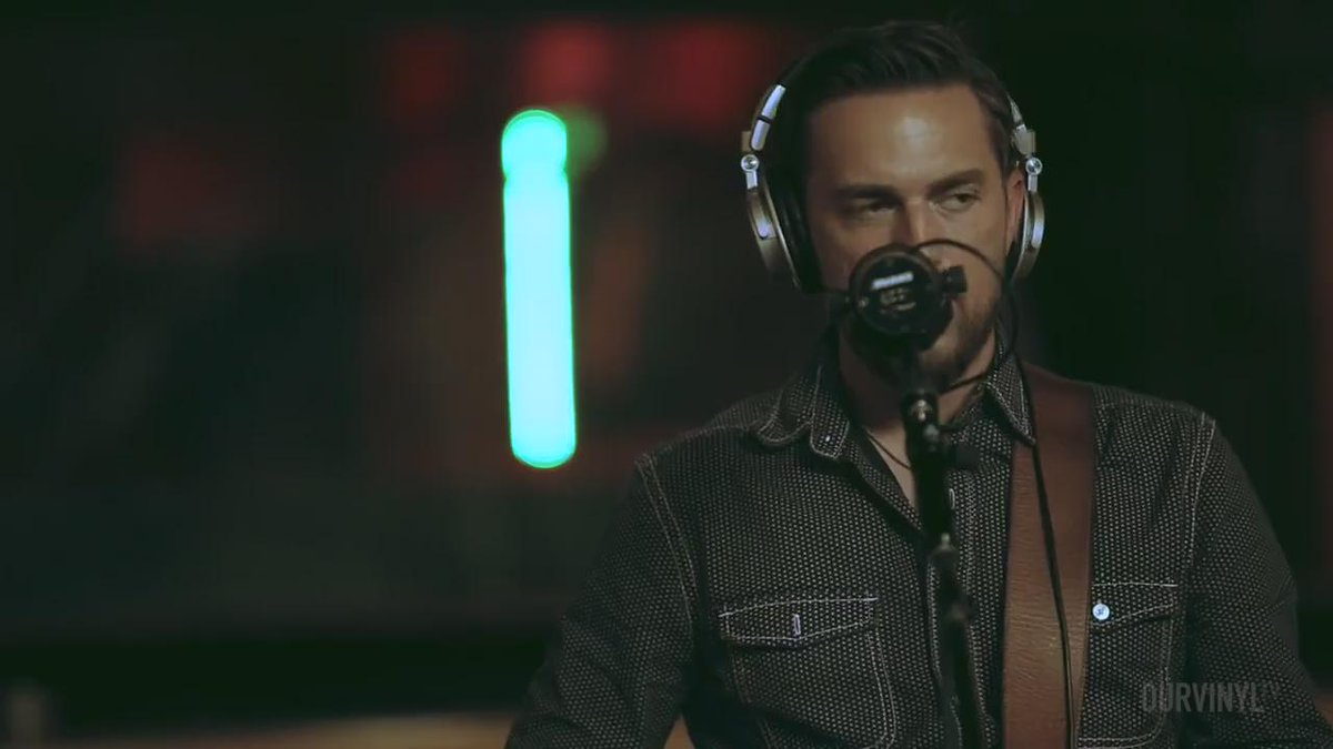 A clip of Precious, the 1st from our NEW session w/ JD McPherson. Full vid @ https://t.co/CCkiiQJw78 @jdmcphersonjr https://t.co/FkSz5DJGf8