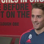 #Nffc midfielder Chris Cohen enjoyed his return to training today...! https://t.co/lTsxyd8LAR
