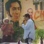 #VIDEO @NicolasMaduro canta junto a Armando Martínez durante el #ContactoConMaduroNro48 en Cojedes https://t.co/0z2pAlFnOa
