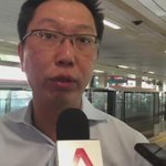 """SMRT says its in the process of upgrading power network, """"deeply apologises"""" for the incident @ChannelNewsAsia https://t.co/PgMEXVK4d7"""