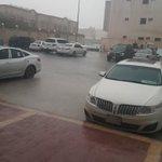 أمطار غزيرة جدا جدا علة #الجبيل_تغرق  اللهم صيبا نافعا https://t.co/c8AoBCAnjM