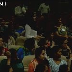 """WATCH: Rahul Gandhi asks audience at Mount Carmel College if """"Make In India"""" & """"Swachh Bharat"""" is working. https://t.co/3yJO9AhTHk"""
